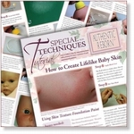 6223 - Spec.Tech.Tutorials : Create Liflike Baby Skin
