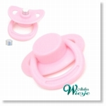 792024 - Accessories : Reborn Pacifier Pink