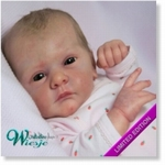 AW300238 - Dollkit 20 - Malea   Limited .......... € 79,90 - Pre Order