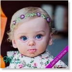 AW300242 - Dollkit 27 - Betty  Limited  999 - € 106,90 - Pre Order