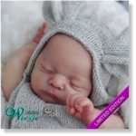 AW300241 - Dollkit 18 - Luxe   Limited .......... € 89,90 - Pre Order