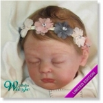 300250 - Dollkit 18  - Emalyn Limited 600 st