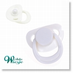 792025 - Accessories : Reborn Pacifier White