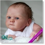 AW300263 - Dollkit 20 - Yael   Limited ........... € 99,95 - Pre Order