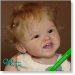 AW300265 - Dollkit 28 - Adele  Open Edition  - € 159,90 - Pre Order
