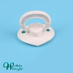 792030 - Accessories : Reborn Pacifier White