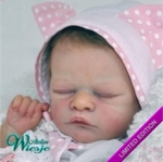 300300 - Dollkit 20 -  Jonah  Limited Edition 450 - € 99,90 - Pre Order