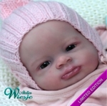 AW300301 - Dollkit 21 - Lanny Limited Edition 1000 - € 99,90 - Pre Order