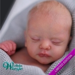 AW300303 - Dollkit 20 - Sam  Limited Edition - € 99,90 - Pre Order