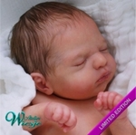 AW300315 - Dollkit 20 - Everlee -  Limited Edition - € 99,90 - Pre Order