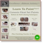 6243 - Tutorial CD 1: Peaches & Creams Complexion